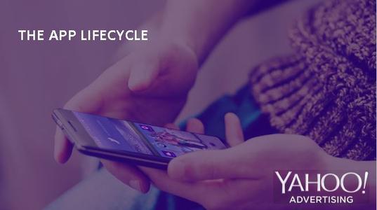 Wechselhafte Smartphone-User: Jeder Zweite wird Apps schon nach einem Monat untreu