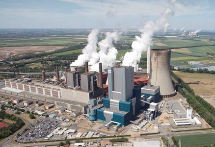 """Perspektiven für Kraftwerken: 1. internationale VDI-Konferenz """"Conventional Power Plant Technologies of the Next Generation"""", Bild: VDI Wissensforum"""
