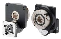 Innovative hollow shaft rotary actuators available from Mclennan