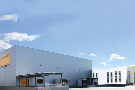 The opening of the Kaluga plant means that ContiTech now provides the Russian automotive market with the high-quality and cost-effective production of air conditioning and power steering lines locally (Photo: ContiTech)