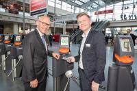 ADITUS macht digitale Ticketing Prozesse REAL