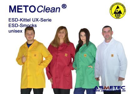 METOCLEAN ESD Kittel UX40