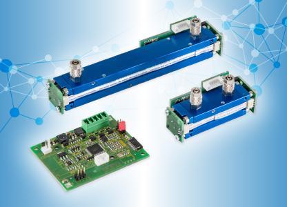 Sensoren der FLOW EVO-Serie von smartGAS detektieren eine Vielzahl an Gasen selbst in äußerst geringen Konzentrationen