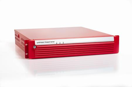 gateProtect UTM-Firewall Server