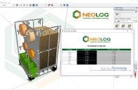 Im Konfigurator werden individuelle Lösungen erstellt (Bildquelle: NeoLog)