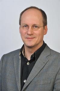 Stefan Mayer, DNV-Experte Process Excellence