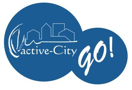 active-City Go! Logo