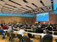 DCONex Fachkongress + Ausstellung rund um das Schadstoffmanagement - 20.+21. Januar 2021 Messe Essen.