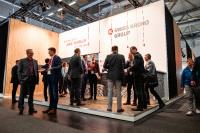"Review of interzum 2019: Successful presentation of the ""ONE WORLD of living spaces"" interior product world"