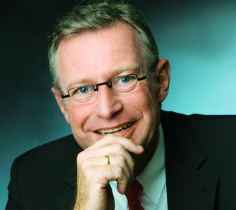 Kiekert CEO Dr. Karl Krause