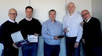 EMEA Sales Team
