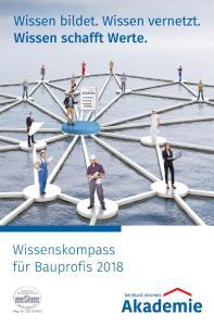 Ab jetzt erhältlich – gedruckt oder online / Bild: Bernhard Remmers Akademie, Löningen