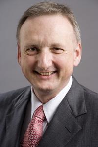 Christian Magirus, Executive Vice President & COO, Magirus AG
