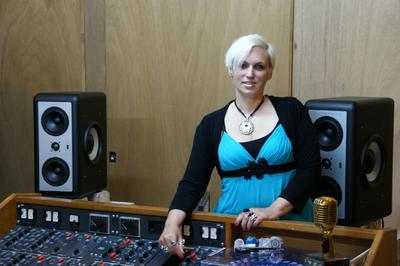 Mandy Parnell Adds A Prism Sound Lyra 2 Audio Interface To Her Mastering Set Up