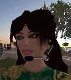 Streifzüge durch Second Life