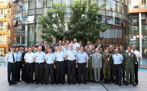 """IABG ist Gastgeber für die Weiterbildungsveranstaltung """"Mehrwert von Simulationsunterstützung in der Luftwaffe"""""""
