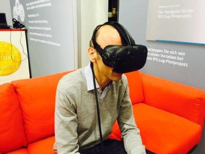 Die Augmented-Reality-Technologie macht den Online-Einkauf durch virtuelle Anproben oder 3D-Produktdarstellungen attraktiver