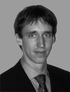 Tjark von Reden betreut die Forschungsprojekte des Spitzenclusters M-A-I Carbon in Augsburg
