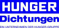 Hunger DFE GmbH, Dichtungs- und Führungselemente Logo