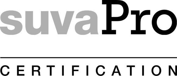 Logo Suva