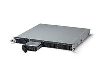 Buffalo Technology präsentiert  Rackmount-NAS-System TeraStation WS5400R mit Windows Storage Server 2012