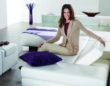 Fitting technology by Hettich moves their customer's furniture and makes it comfortable and safe (Hettich)