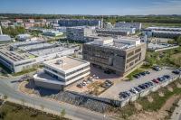 Erstes Chemnitzer Industriegespräch der Deutschen Physikalischen Gesellschaft auf dem Smart Systems Campus / Bild: © Biermann-Jung Kommunikation & Film