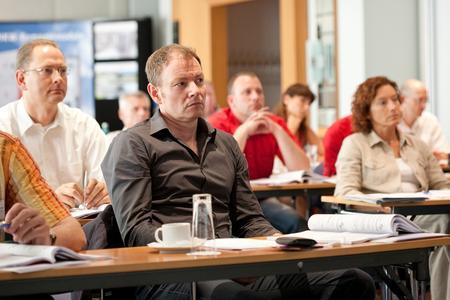 Am 22. Mai 2012 fand in Leipzig die erste Veranstaltung über die neuen rechtlichen Rahmenbedingungen für BHKW- und KWK-Anlagen statt (Bild: BHKW-Infozentrum).