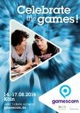 Play and Celebrate the Games! rheinfaktor startet gamescom Kampagne