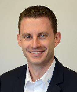 Matthias Keller ist Vertriebs- und Marketingleiter Komponenten der Distec GmbH / Foto: Distec GmbH