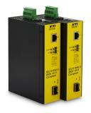 Der KGC-261-DP/I ist gemäß IEC 61850-3 zertifiziert.