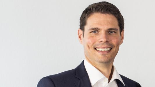 CFO Georg Dietrich