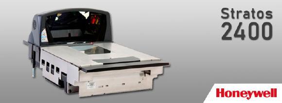 Honeywell Stratos 2400 - Einbau-Barcodescanner