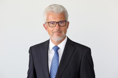 Michael Hankel geht nach jahrelanger erfolgreicher Tätigkeit für ZF Ende 2020 in den Ruhestand