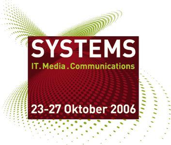 Systems Logo 2006