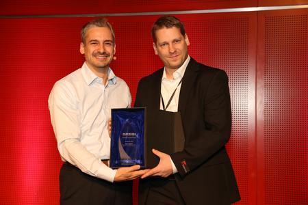 Matrix42 Innovation Award
