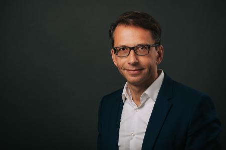 Olaf Hofmann, Gründer und Geschäftsführer der SKOPOS GROUP