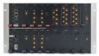 Aktualisierung und Erweiterung der hochpräzisen Ensemble-Uhr KL-3400