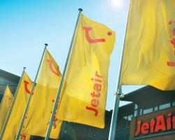 Jetair steigt auf SkySQL um: Der Servicevertrag für die MySQL®-Datenbank spart Geld und bringt Flexibilität!