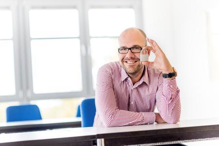 TAROX Security: Patrick Andreas verantwortet jetzt als Manager die Leitung dieses wichtigen Feldes