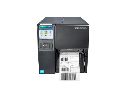 When space is at a premium - The T4000 is Printronix Auto ID's most compact and affordable industrial printer.