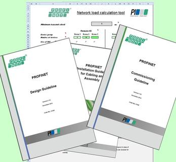 PROFINET checklist for acceptance tests