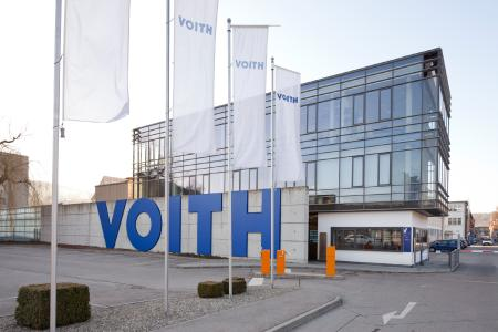 Engineering Base will support Voith in future throughout the group from the initial tender via the project itself to the service (source: Voith Group, Heidenheim)