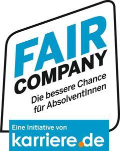 """G Data wird mit dem """"Fair Company"""" Gütesiegel als Arbeitgeber ausgezeichnet"""