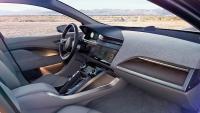 In Bezug auf Beschichtungen und Materialien setzt die Bernd Kußmaul GmbH beim Concept Car des Jaguar i-Pace neue Maßstäbe in der Oberflächenbehandlung.