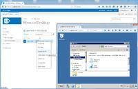 exxWeb-it für SharePoint - Remote Desktop