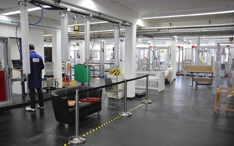 Hardlines Testing Laboratory