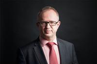 Dr.-Ing. Thomas Sinnwell, Geschäftsführender Gesellschafter - Forschung und Entwicklung, Vorsitzender der Geschäftsführung