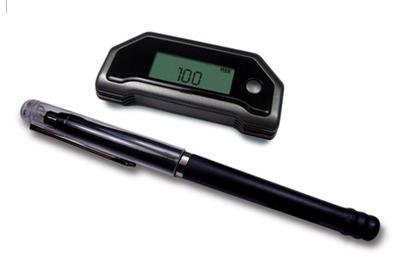 NoteTaker Pen
