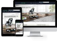 netzkern realisiert internationale Festool Websites mit Sitecore